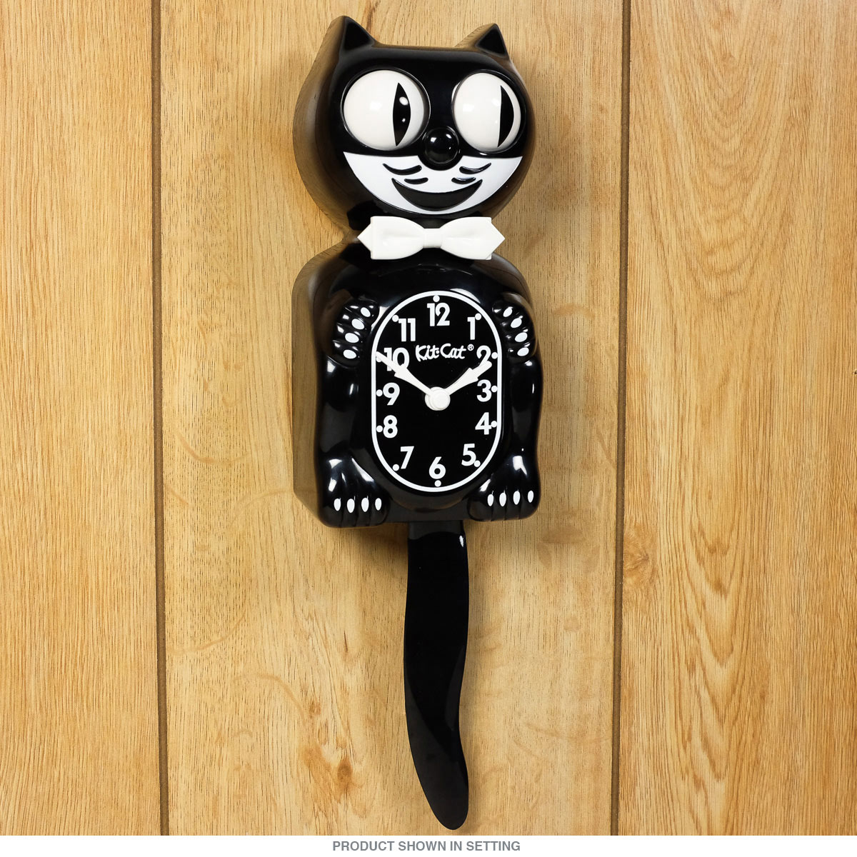 Awesome Kit Cat Clocks I Remember Jfk A Baby Boomers Pleasant Home Interior And Landscaping Synyenasavecom