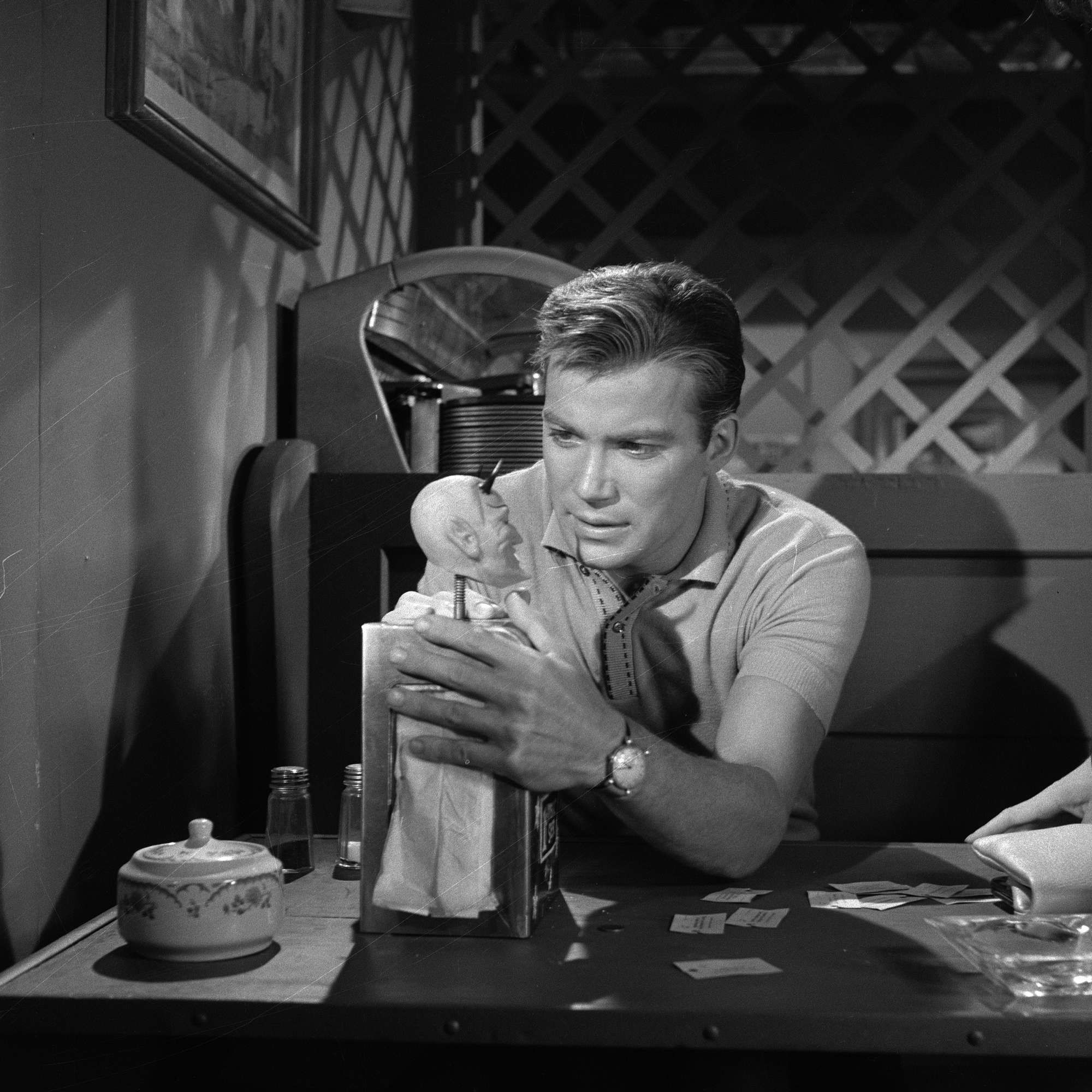 The Twilight Zone - I Remember JFK: A Baby Boomer's ...